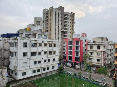 Building Image of Vivekanand Apartment in Sarada Pally