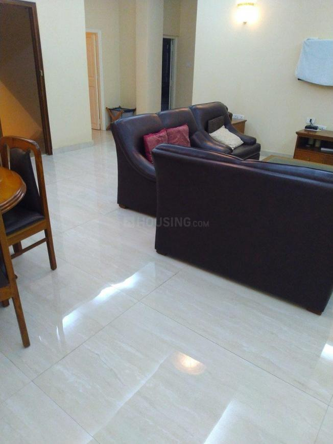 Living Room Image of 1550 Sq.ft 4 BHK Independent Floor for buy in Garia for 8000000