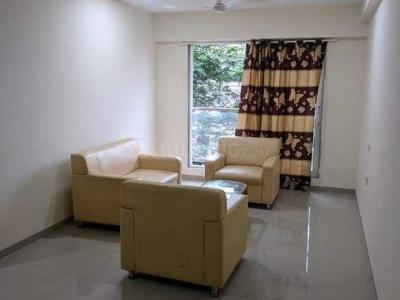 Living Room Image of PG 4039497 Andheri East in Andheri East