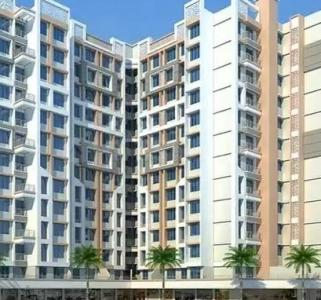 Gallery Cover Image of 500 Sq.ft 2 BHK Apartment for buy in Ambernath East for 2809000