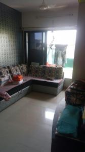 Gallery Cover Image of 630 Sq.ft 1 BHK Apartment for rent in Santacruz East for 35000
