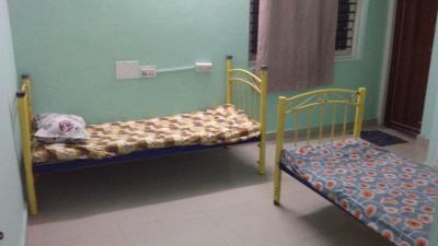 Bedroom Image of Shri Sampada Super Duplex PG For Boys in BTM Layout