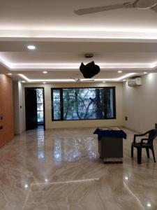 Gallery Cover Image of 5400 Sq.ft 4 BHK Independent House for buy in Sarvodaya Enclave for 135000000