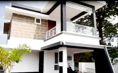 Gallery Cover Image of 1550 Sq.ft 3 BHK Independent House for buy in Tharekkad for 5219000