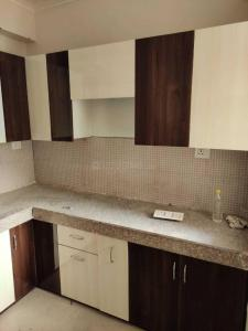 Gallery Cover Image of 1464 Sq.ft 3 BHK Apartment for rent in Supertech Eco Village 1, Noida Extension for 9000