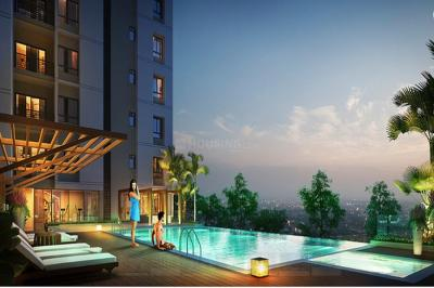 Gallery Cover Image of 882 Sq.ft 2 BHK Apartment for buy in Baishnabghata Patuli Township for 5300000
