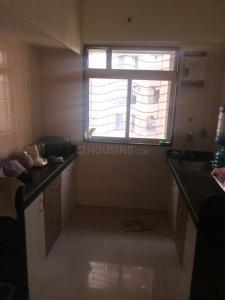 Gallery Cover Image of 665 Sq.ft 1 BHK Apartment for rent in Nalasopara East for 8000