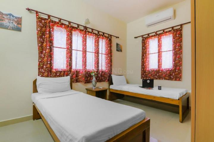 Bedroom Image of 1455 Sq.ft 3 BHK Apartment for buy in Sholinganallur for 8000000