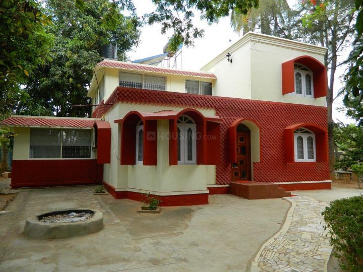 Building Image of Executive Colive in Kempegowda Nagar