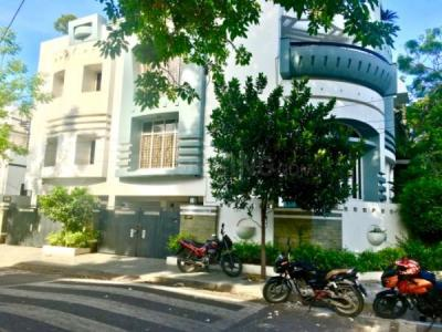 Gallery Cover Image of 5000 Sq.ft 5 BHK Independent House for rent in Ashok Nagar for 150000