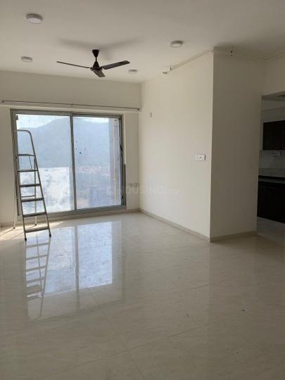 Living Room Image of 1080 Sq.ft 2 BHK Apartment for rent in Mulund West for 38000