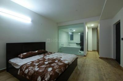 Gallery Cover Image of 3500 Sq.ft 3 BHK Independent Floor for rent in Tellapur for 20000