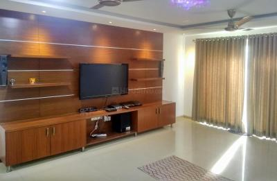 Gallery Cover Image of 3538 Sq.ft 4 BHK Apartment for rent in Kokapet for 111200