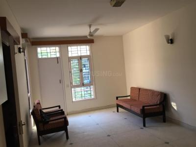 Gallery Cover Image of 2000 Sq.ft 3 BHK Independent Floor for rent in Sector 50 for 29000