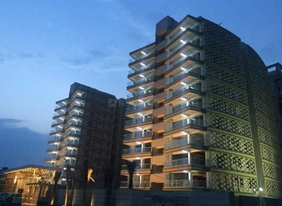 Gallery Cover Image of 1286 Sq.ft 2 BHK Apartment for buy in S P Raheja Residency, Purena for 4000000