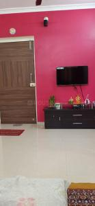 Gallery Cover Image of 600 Sq.ft 1 BHK Apartment for buy in Sanghvi Valley, Kalwa for 6200000