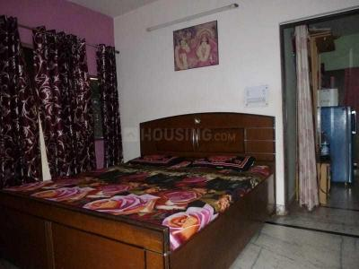 Bedroom Image of PG 3806816 Tagore Garden Extension in Tagore Garden Extension