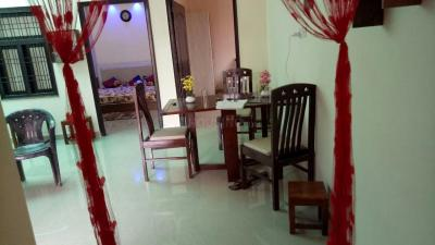 Gallery Cover Image of 1050 Sq.ft 2 BHK Independent House for buy in Kalyanpur (West) for 3200000