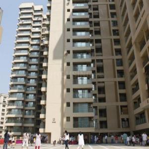 Gallery Cover Image of 1250 Sq.ft 2 BHK Apartment for buy in Raheja Vistas, Powai for 25500000