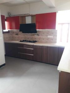 Gallery Cover Image of 2456 Sq.ft 4 BHK Apartment for rent in Gopalan Celestial Greens, C V Raman Nagar for 60000