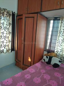 Bedroom Image of PG 5459370 Vishrantwadi in Vishrantwadi