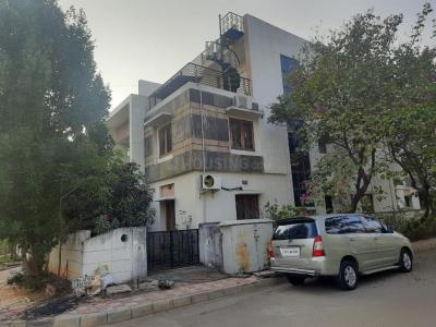Gallery Cover Image of 3950 Sq.ft 4 BHK Villa for buy in Ramky Pearl, Kukatpally for 50000000