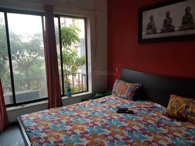 Gallery Cover Image of 435 Sq.ft 1 BHK Apartment for rent in Goregaon East for 20000