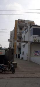 Gallery Cover Image of 930 Sq.ft 2 BHK Apartment for buy in Ambegaon Budruk for 4850000