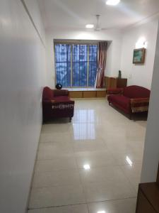 Gallery Cover Image of 1150 Sq.ft 3 BHK Apartment for buy in Goregaon West for 35000000