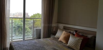 Gallery Cover Image of 1250 Sq.ft 3 BHK Apartment for buy in Thane West for 18000000