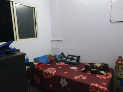 Bedroom Image of PG For Boys in Mukherjee Nagar