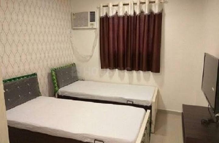 Bedroom Image of PG 4442795 Dahisar East in Dahisar East