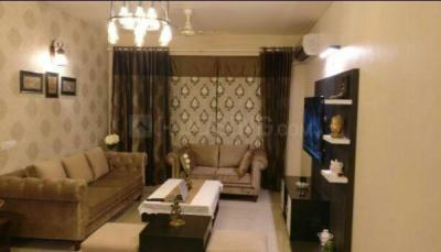 Gallery Cover Image of 1500 Sq.ft 3 BHK Independent Floor for rent in Sector 3 for 28000