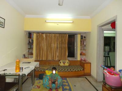Gallery Cover Image of 950 Sq.ft 1 BHK Apartment for buy in Shree GaneshLtd, Kopar Khairane for 8000000