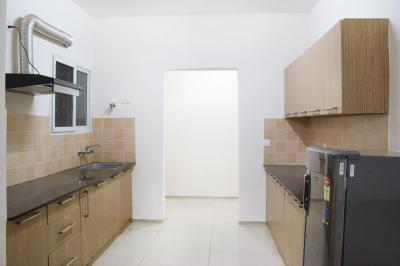 Kitchen Image of PG 4642382 Bellandur in Bellandur