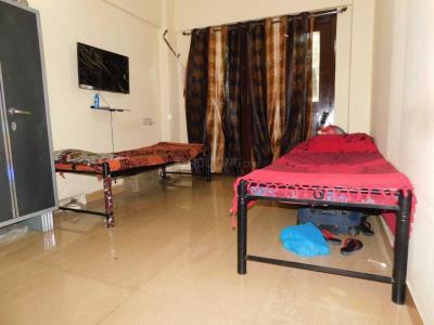 Bedroom Image of Samiksha Paying Guest Services in Vashi