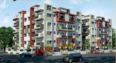 Gallery Cover Image of 855 Sq.ft 2 BHK Apartment for buy in Twin Tower, South Dum Dum for 3595200