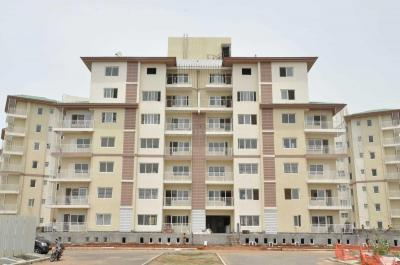 Gallery Cover Image of 1834 Sq.ft 3 BHK Apartment for buy in Mahindra World City for 7000000