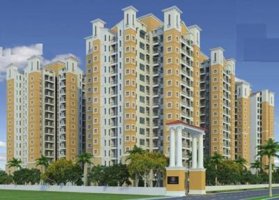 Gallery Cover Image of 710 Sq.ft 1 BHK Apartment for buy in Imperia Prideville, Surajpur Site V for 3700000