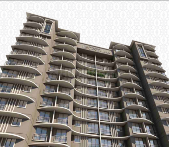 Gallery Cover Image of 620 Sq.ft 1 BHK Apartment for buy in Andheri East for 10500000