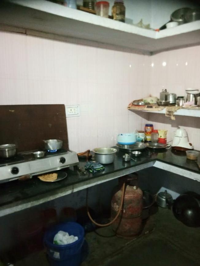 Kitchen Image of 14000 Sq.ft 7 BHK Independent House for buy in Neel Matha for 6000000