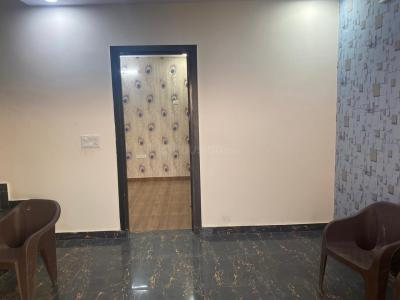 Gallery Cover Image of 1100 Sq.ft 3 BHK Independent House for buy in Shahberi for 3500000