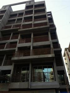 Gallery Cover Image of 508 Sq.ft 1 RK Apartment for buy in Kamothe for 3500000