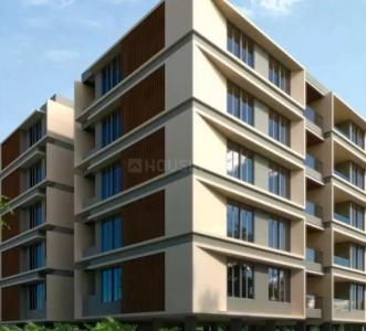 Gallery Cover Image of 3150 Sq.ft 4 BHK Apartment for buy in Ojas Aagam Residency, Navrangpura for 20300000