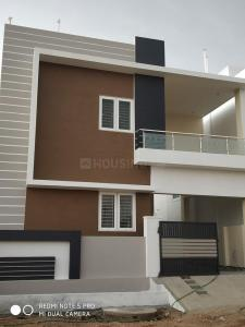 Gallery Cover Image of 1500 Sq.ft 3 BHK Independent House for buy in Jakkur for 7100000