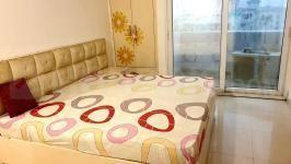 Gallery Cover Image of 1111 Sq.ft 2 BHK Apartment for rent in Sector 18 for 19000