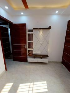 Gallery Cover Image of 550 Sq.ft 2 BHK Independent Floor for buy in Innovative Homes, Dwarka Mor for 2350000