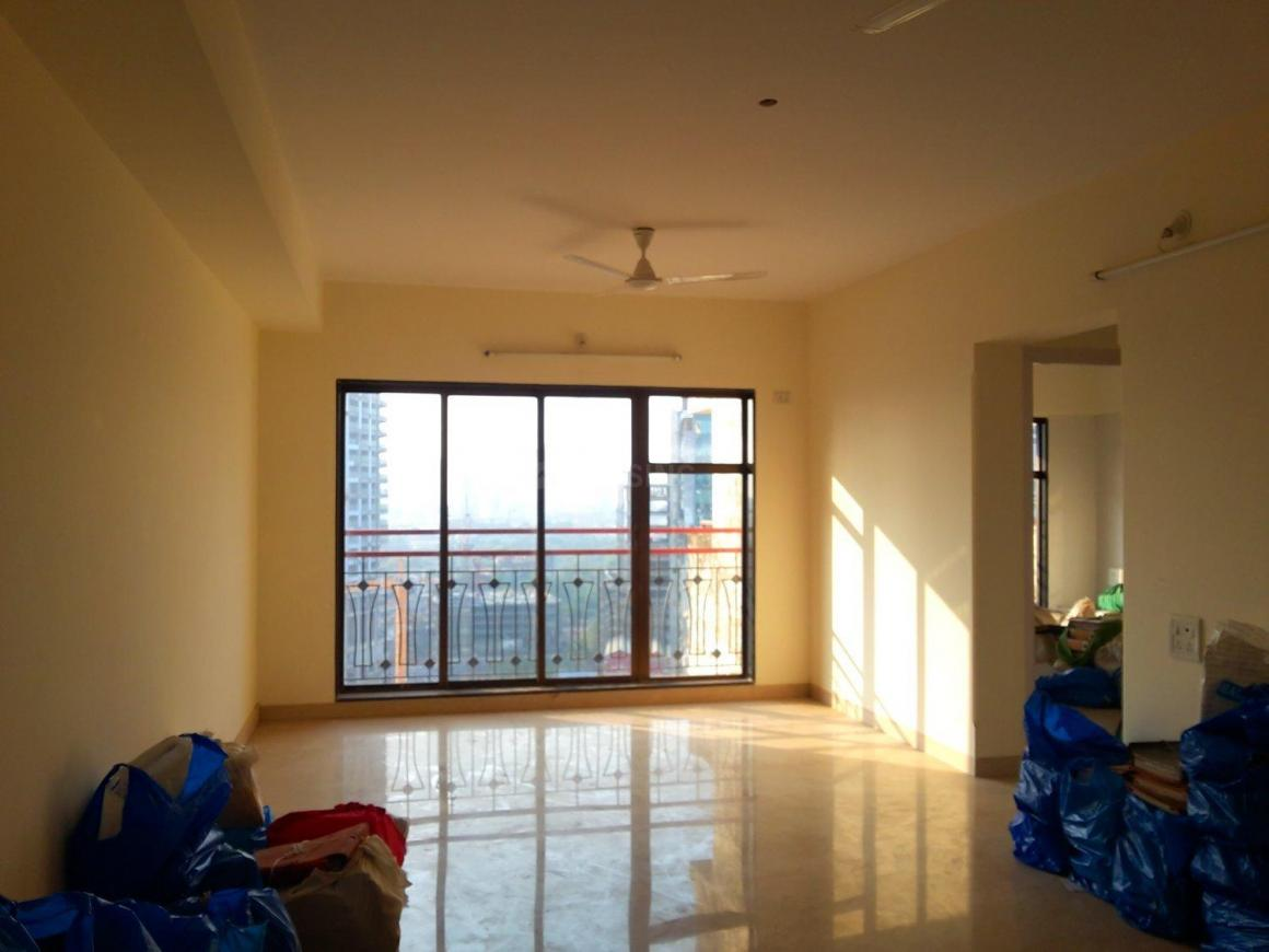 Living Room Image of 1200 Sq.ft 2 BHK Apartment for buy in Lower Parel for 45000000