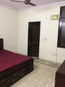 Gallery Cover Image of 650 Sq.ft 1 BHK Independent Floor for rent in Shalimar Bagh for 16000
