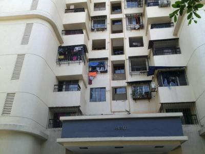 Gallery Cover Image of 1050 Sq.ft 2 BHK Apartment for rent in Evershine Sapphire, Powai for 40000